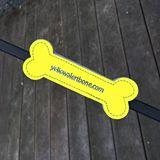 Rustig e/o veilig over straat met uw hond?